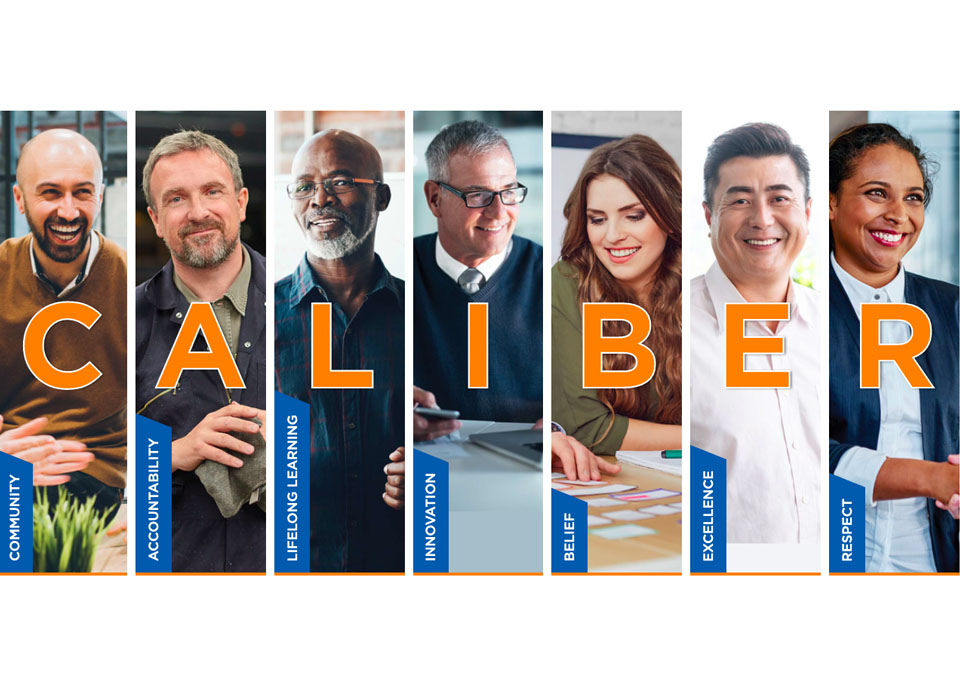 High Caliber business culture with the alternative board
