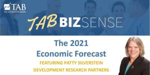 Patty Silverstein's Economic Forecast for 2021