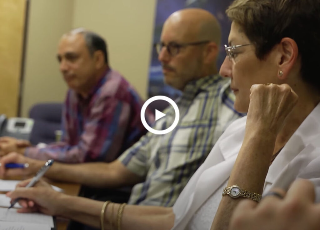 Power of the advisory board video